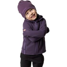 Houdini Power Houdi Veste Enfant, prince purple
